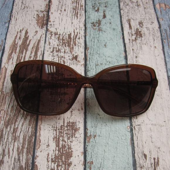 8c938db14e Coach Accessories - Coach HC 8152 L136 532813 Womans Sunglasses OLO373